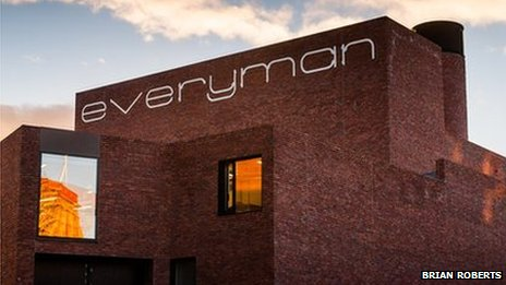 Liverpool Everyman