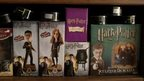 World record collection of Harry Potter memorabilia