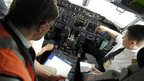 Airlines told to replace cockpit kit