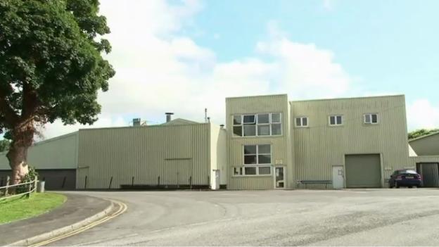 Będzie praca w  Gwynedd – 30 etatów !