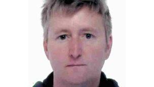 Dennis Jamie Connolly