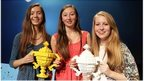 Teenagers win $50,000 science prize