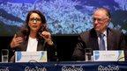 Head of IOC inspection team Rio 1 Oct 2016