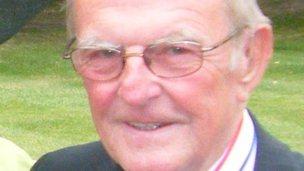 Terence Wotton