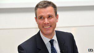 Ed Richards, Ofcom chief executive