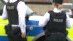 Masked, armed gang rob elderly pair