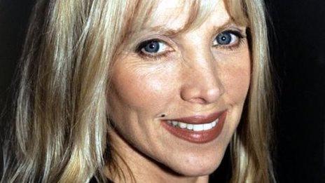 Singer Lynsey De Paul dies aged 64