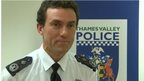 Francis Habgood, Deputy Chief Constable of Thames Valley Police