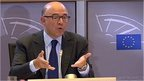 Pierre Moscovici, 2 Oct 2014