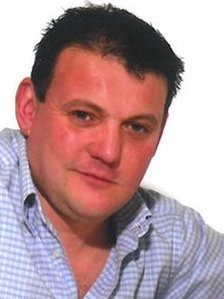 Adam Wilkinson