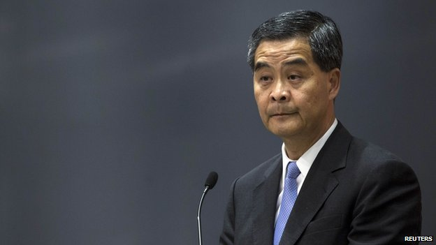 why hong kong hates cy leung What is cy leung up to hong kong hasn't had its ten years yet  the fcc from its coveted central address and compared hosting chan to supporting nazi propaganda and anti-semitic hate speech .