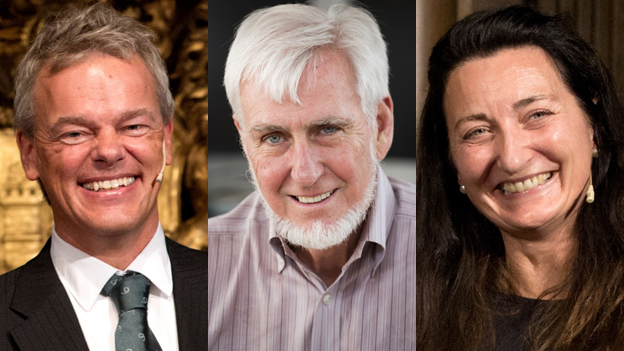 Three scientists discovered brain GPS system: Nobel Prize for medicine or physiology