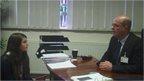 The Baverstock Academy interviews