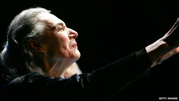 Marian Seldes in 2005