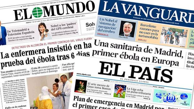BBC TV and Radio - Spanish