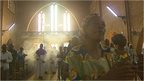 VIDEO: Catholic Africa - in 60 seconds