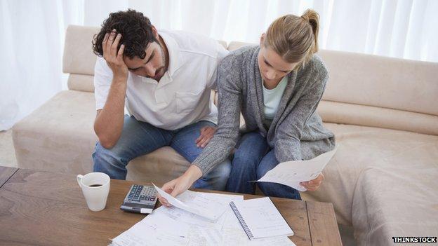 78075873 137306532 Problem debt costs UK economy £8bn