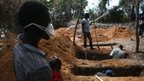 WHO warns of Ebola hospital risks