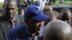 VIDEO: Kenya's Kenyatta to appear at ICC