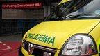 More paramedics quitting NHS jobs