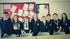 St Columba's High School