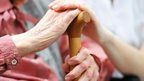 Elderly people harmed by care firm