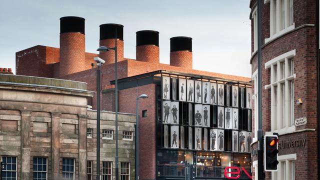 Everyman Theatre Liverpool History Liverpool Everyman Theatre
