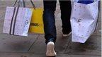 Number of UK High Street shops falls