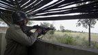 India warns Pakistan to stop attacks