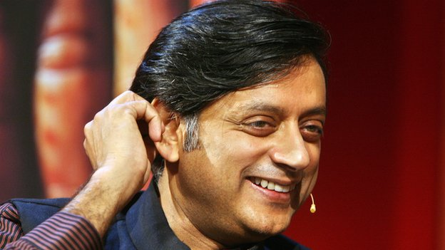 an analysis of the great indian novel by shashi tharoor The great indian novel - ebook written by shashi tharoor read this book using google play books app on your pc, android, ios devices download for offline reading.