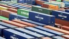 German exports in sharp August fall