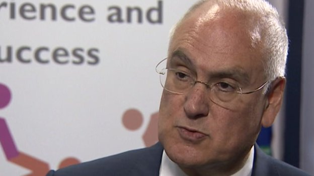 Ofsted 'will not win' on popularity...
