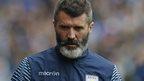 Ferguson wrong to criticise - Keane
