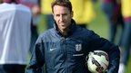England U21 v Croatia U21