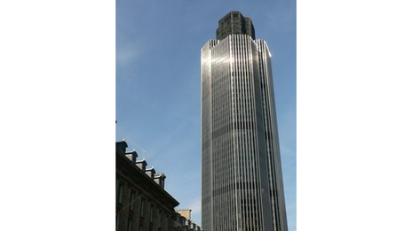 tower 42 p