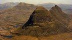 UK's 'Greatest Geosites' announced