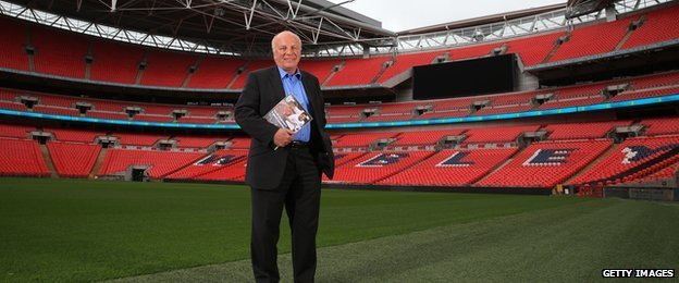 Fa Announces Grassroots Investment For Sheffield Bbc News