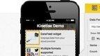 Kinetise app