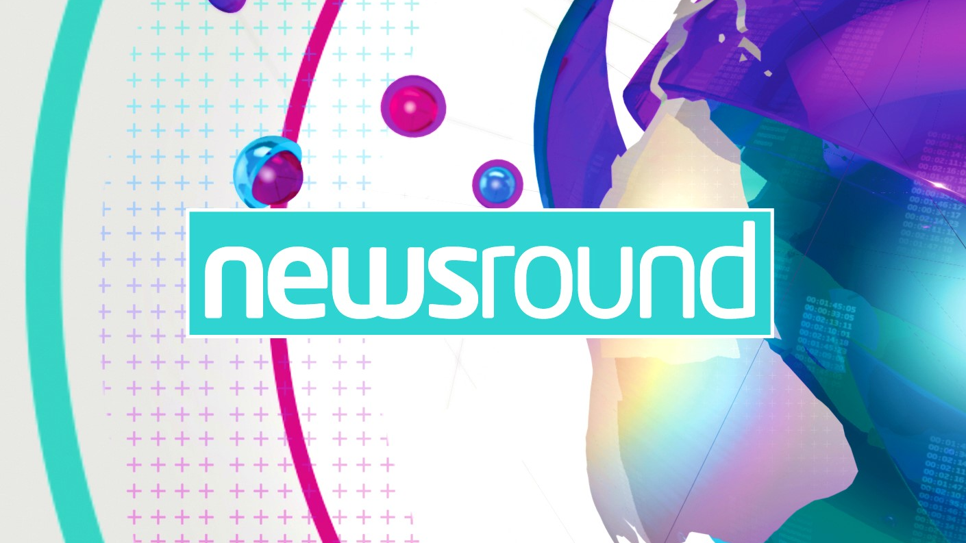 Watch Newsround - CBBC Newsround