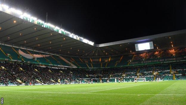 BBC Sport - Price of Football 2014: Scottish Premiership ...