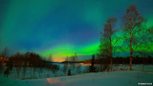 New Solar Cloud Identified After Space Weather Study Bbc