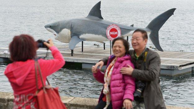 澳大利亚针对中国富豪扩大签证计划