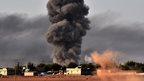 Kurds 'regain Kobane hill from IS'
