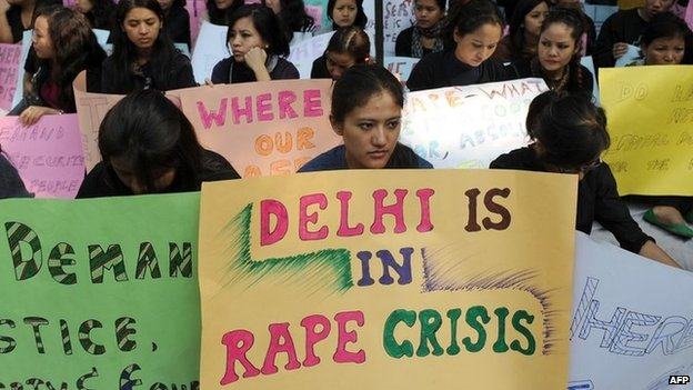 essay on crime against womens in india