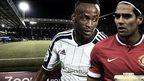 West Brom v Manchester United