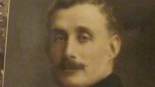 Lt Col Hal Cadogan