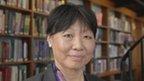 Prof Kay-Tee Khaw