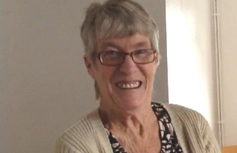 Margaret Barnard