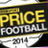 Price of Football 2014