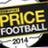 Price of Football 2014